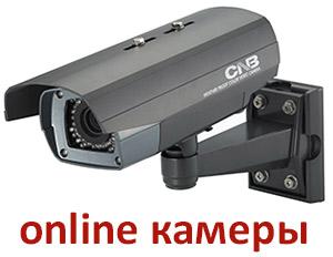 онлайн камера г. Петушки