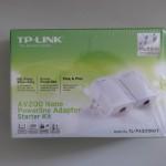 Описание и настройка сетевого адаптера TP-Link TL-PA2010KIT